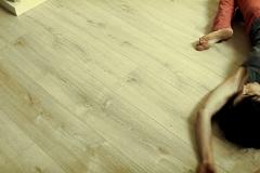 Cuerpo y movimiento en Nubya con Marina Santo. Danza Experimental Comtemporánea.